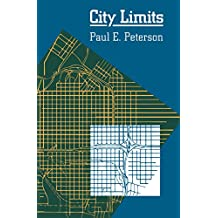 City Limits (English Edition)