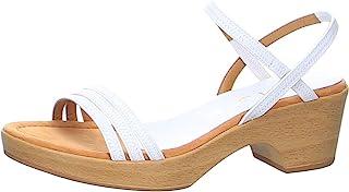 Unisa IBRILLO_NS 女士厚底鞋