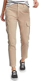 Eddie Bauer 女式 River Rock 工装裤