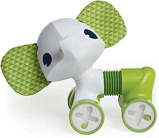 Tiny Love Samuel Elephant, 滚动玩具,0M +