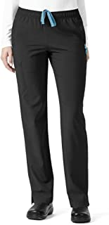 Carhartt 女士全弹力修身长裤
