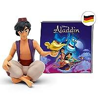 tonies 迪士尼音乐盒 Kinder Aladdin