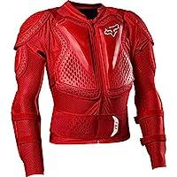 Titan 運動夾克 L 紅色 24018_122_L