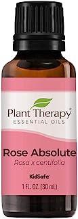 植物*玫瑰精油 | * 纯净、未稀释、天然芳香*、*级 30 mL (1 oz) 1.00