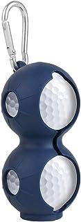 Tiavso 2 件套软硅胶高尔夫球架,带铝制挂钩登山扣