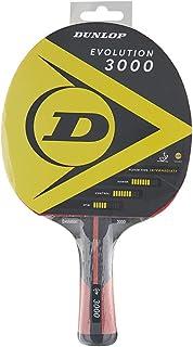 Dunlop Evolution 3000 ITTF 认证 TT 球棒非常适合高级玩家