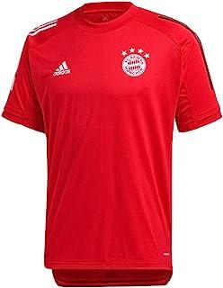 adidas 阿迪达斯 男士 20/21 拜仁慕尼黑训练球衣 训练服