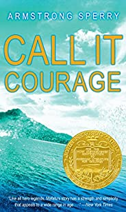 Call It Courage (English Edition)