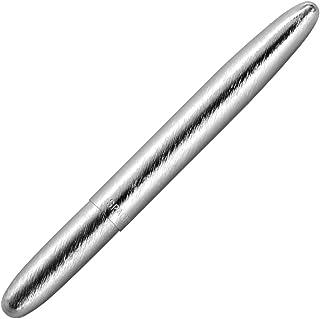 Fisher Space Pen 子弹型太空笔, 拉丝铭