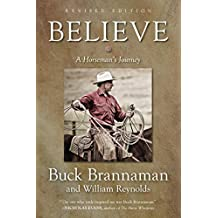 Believe: A Horseman's Journey (English Edition)