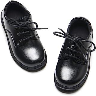 THEE BRON 女童玛丽珍校服正装鞋
