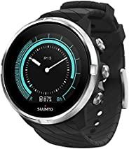 SUUNTO 颂拓 中性 9 BARO 手表