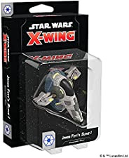 Star Wars X-Wing *二版:Jango Fett's Slave I
