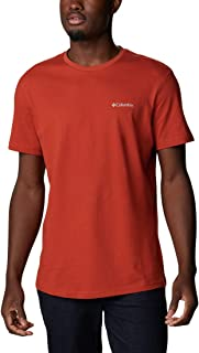Columbia 男式 Csc 基本款短袖 T 恤