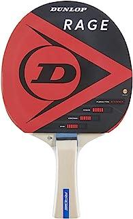 Dunlop Rage 乒乓球棒 TT 球棒非常适合初学者