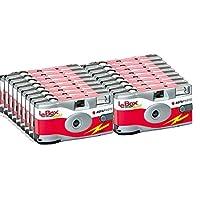 Agfa 摄影派对/婚礼套装单用相机(10 包)