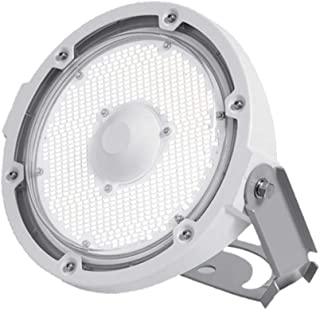 IRIS OHYAMA 爱丽思欧雅玛 高天花板 LED灯 投光器 Φ268 日光白色 相当于15,000lm 水银灯 相当于400W RZ-R LDRSP78N-110BS-I