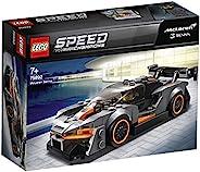 LEGO 乐高 Speed Champions 超跑系列 75892 迈凯伦塞纳(McLaren Senna)模型车