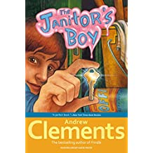 The Janitor's Boy (English Edition)