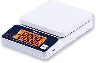 ASKA 数字秤 DS3300U *大3千克 邮费表 USB供电 支架功能
