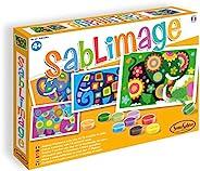 "Sentosphere Sandimage ""大象"""