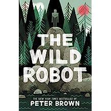 The Wild Robot (English Edition)