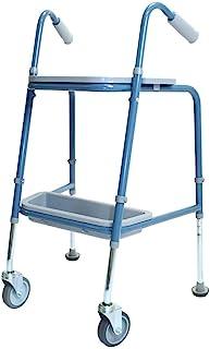 NRS Healthcare 双高可调节步行手推车