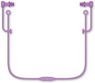 SWANS 游泳 硅胶耳塞 带线 成人用 SA57