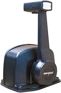 Marpac 遥控箱移位器顶部安装修剪开关通用适用于 Pleasurecraft、OMC、福特、沃尔沃、十字军、Mercruiser 314302-111-1