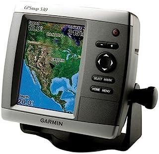 GARMIN 佳明 010-00612-00 GPSmap 530 船用 GPS 接收器 无双光束传感器