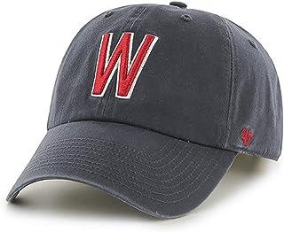 '47 MLB 库珀斯敦 Clean Up 可调节帽子,成人
