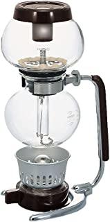 HARIO 好璃奥 虹吸式咖啡壶 摩卡 3杯用 日本制造 MCA-3