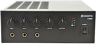Adastra 60 W 小型搅拌机放大器带 Integral_p3953.104UK 60Wrms