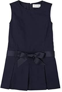 The Children's Place 女童制服束带套衫