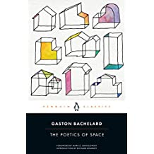 The Poetics of Space (English Edition)