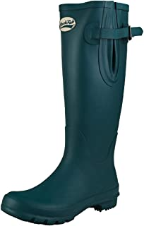 Rockfish Adj Matte Tall Wellington Boot
