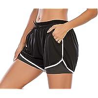 lelinta 女式高腰肚子塑身提臀收腹内裤加垫内裤