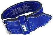 RAD 分叉皮革举重力提升腰带背部支撑