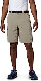 Columbia 男士 Silver Ridge 工装短裤