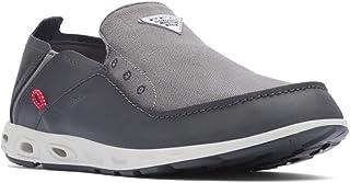 Columbia Men's Bahama Vent PFG Boat Shoe, Waterproof & Breathable