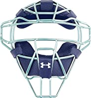 Under Armour UA Classic Pro 传统棒球捕手面具