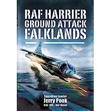 RAF Harrier Ground Attack: Falklands (English Edition)
