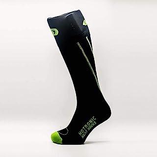 Hotronic XLP 热袜仅环绕薄款 XS 码