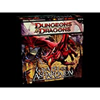 Wrath of Ashardalon: A D&D Boardgame(外版桌面游戏)