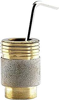 MCBL1 Helix 钻石研磨钻头彩色陶瓷玻璃磨料工具 适用于内陆格兰芬 Delphiglass Glastar 玻璃研磨机 黄铜芯
