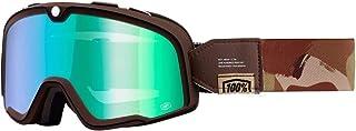 * Barstow 摩托车护目镜(Pendleton - 闪光*镜片)摩托车防*镜
