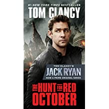 The Hunt for Red October (Jack Ryan Universe Book 1) (English Edition)
