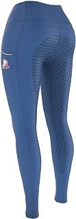 Mane Range 马骑士服装适合马术女性和女孩。 马背关节硅胶