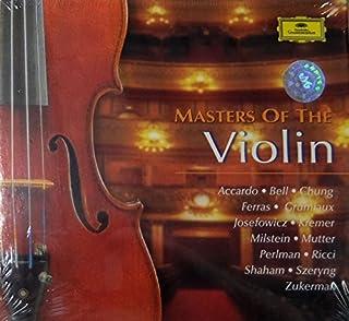 进口CD:发烧试音小提琴经典旋律4722072(2CD)