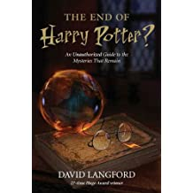 The End of Harry Potter? (English Edition)